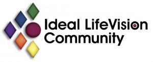 Ideal-LifeVision-Community-LOGO